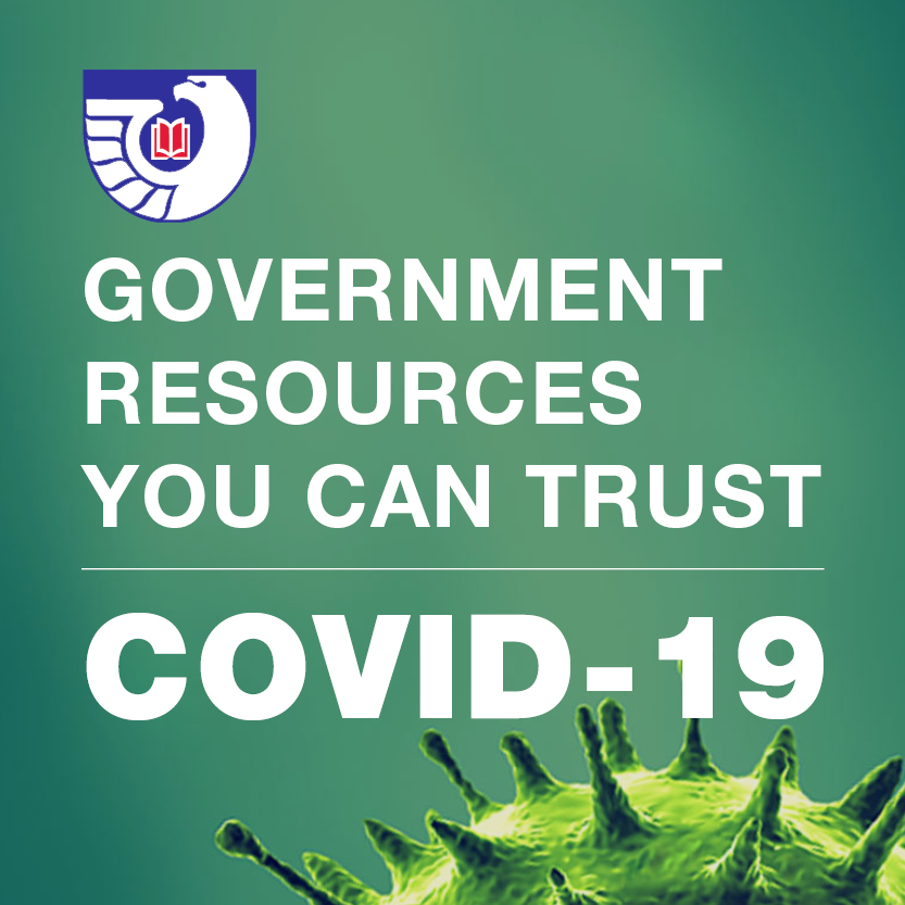 fdlp gov resources you can trust covid19 400x400px